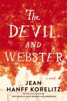 Cover art for The Devil and Webster