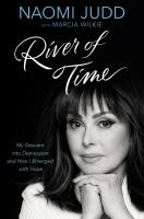 Cover art for River of Time