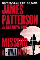 Cover art for Missing