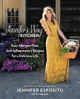 Cover art for Jennifer's Way