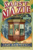 Cover of Saint Mazie