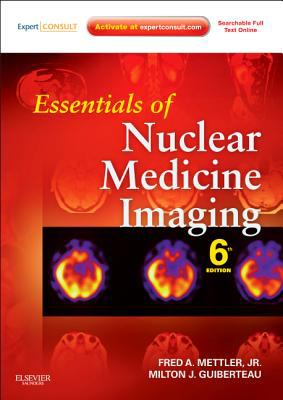 Cover of Essentials of Nuclear Medicine Imaging