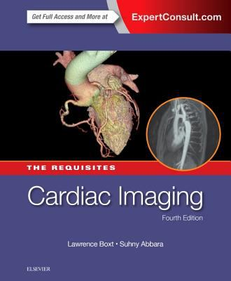 Cover of Cardiac Imaging: the Requisites