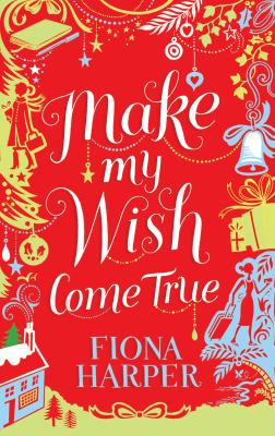 cover of Make My Wish Come True