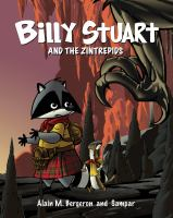 Billy+stuart+and+the+zintrepids++book+1 by Bergeron, Alain M. © 2018 (Added: 10/11/19)