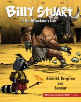 Billy+stuart+in+the+minotaurs+lair++book+2 by Bergeron, Alain M. © 2019 (Added: 10/11/19)