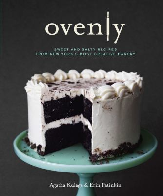 cover of Ovenly