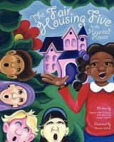 Cover of the Fair Housing Five and the Haunted House