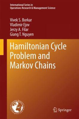 Hamiltonian cycle problem