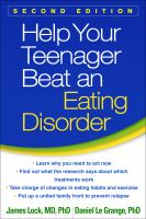 Help Your Teenager Beat An Eating Disorder by Lock, James © 2015 (Added: 5/7/15)