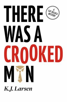 cover of There was a Crooked Man
