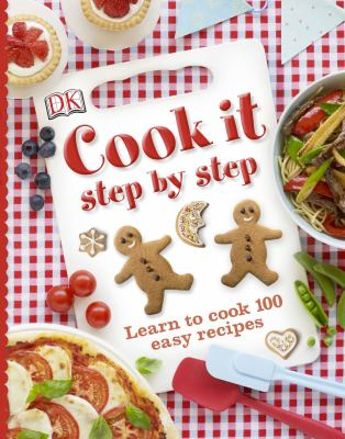 Details about Cook It