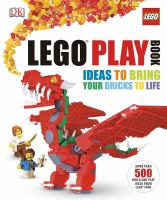 Cover art for LEGO Play