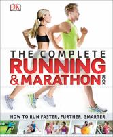 The Complete Running & Marathon Book by  © 2014 (Added: 1/14/15)