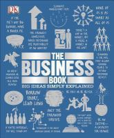 The Business Book by Atkinson, Sam, editor © 2014 (Added: 2/26/15)