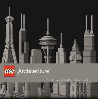 Lego Architecture by Wilkinson, Philip © 2014 (Added: 1/7/15)