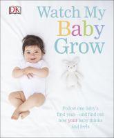 Watch My Baby Grow by Bhattacharya, Shaoni © 2015 (Added: 3/20/15)