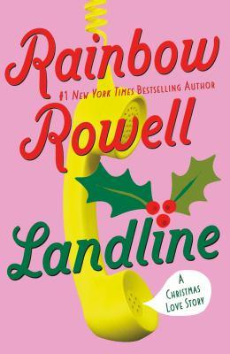 cover of Landline