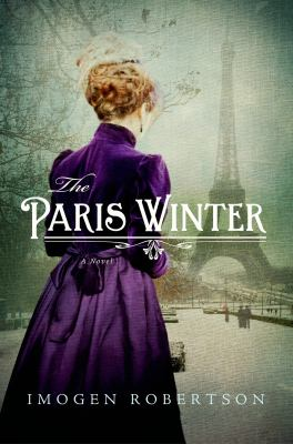 cover of The Paris Winter