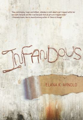 cover of Infandous