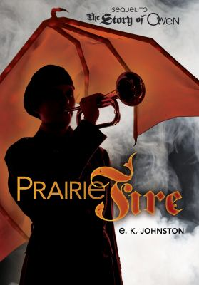 cover of Prairie Fire