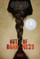 Cover art for Out of Darkness