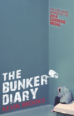 cover of The Bunker Diary