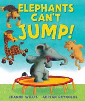 Elephants Can't Jump