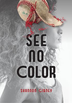 Book cover See No Color