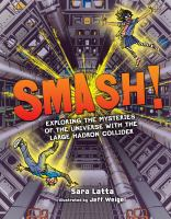 Smash! by Latta, Sara L. © 2017 (Added: 5/18/17)