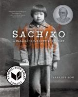 Cover art for Sachiko