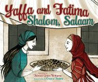 Cover art for Yaffa and Fatima
