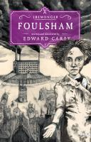 Cover art for Foulsham