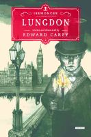 Cover art for Lungdon
