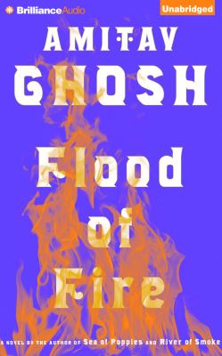 cover of Flood of Fire