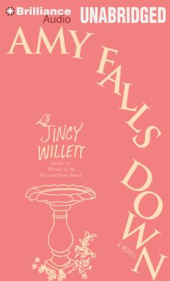 Details about Amy falls down a novel