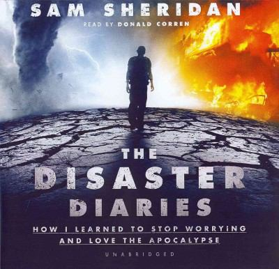 Details about The disaster diaries
