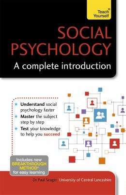 New in psychology
