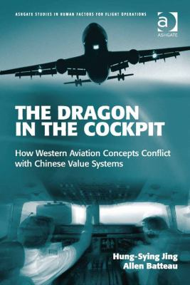 The Dragon in the Cockpit book cover