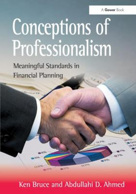 Conceptions of Professionalism