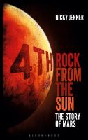 4th Rock From The Sun : The Story Of Mars by Jenner, Nicky © 2017 (Added: 7/6/17)