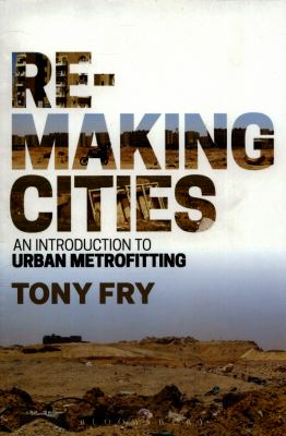 Remaking Cities book cover image
