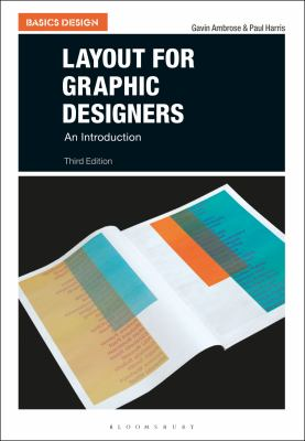 Layout for graphic designers : an introduction