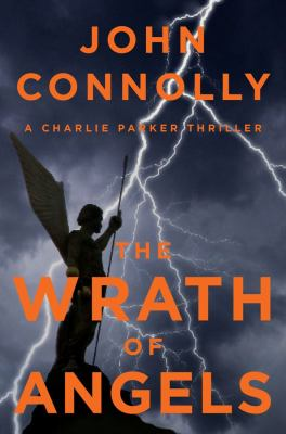 Cover image for The wrath of angels
