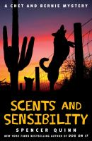 Cover art for Scents and Sensibility