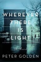 Cover art for Wherever There is Light
