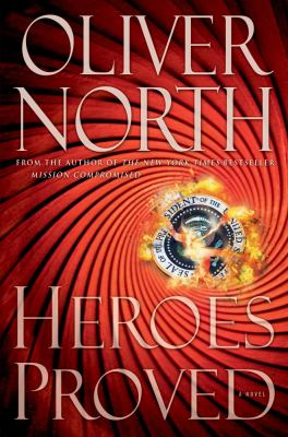 Cover image for Heroes Proved