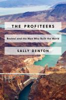 Cover art for The Profiteers