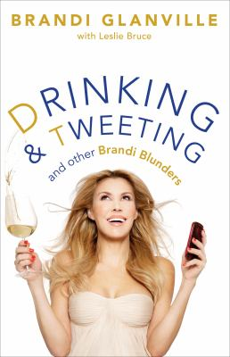 Cover image for Drinking and tweeting
