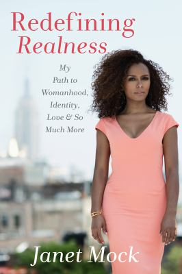 cover of Redefining Realness